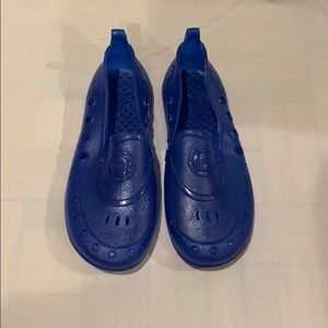 Speedo Pool Shoes - kids 11/12